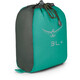 Osprey Ultralight Stretch Mesh 3+ Sack Tropical Teal